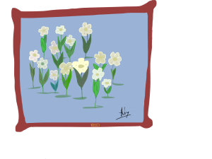 bloemenwoensdag 27-5-15