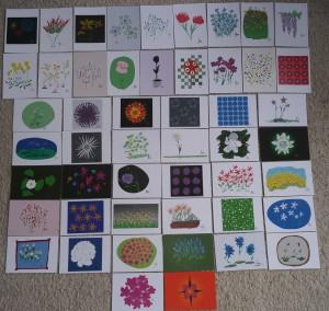 50 kaarten