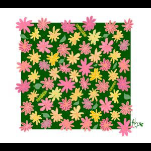 bloemenwoensdag 16-12-15